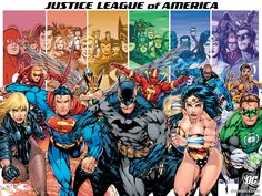 Wallpapers Marvel DC Comics y más.