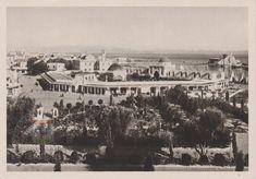 Ρόδος. Άποψη της πόλης 1936 ..