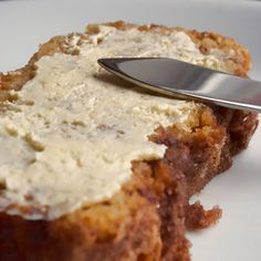 The Amazing Amish Cinnamon Bread Alternative. It is just as moist and delicious as the original but requires no starter.