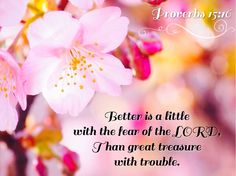 Image result for Proverbs 15:16