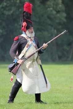 French Napoleonic Sapper | Flickr - Photo Sharing!