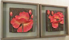 Pintura decorativa, Muros,Decoración y algo mas...: Decoración y manualidad del taller Art&Deco