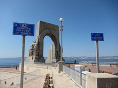 SIGHTS. Monument Aux Morts De L'armée D'orient. This memorial is dedicated to the dead of the Eastern Army and distant lands of the First World War .