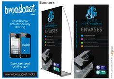 #diseño #carteleria #banners