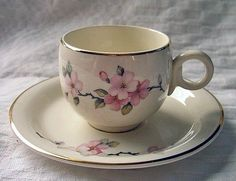 apple blossom cup - Google Search