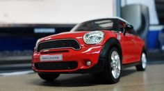 Mini cooper Miniature..love this