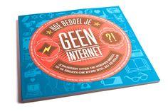 What do you mean, no internet?! by Jorgen Koolwijk, via Behance