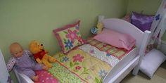 Helping toddlers sleep. Bedtime Routines and Simple Sleep Tips