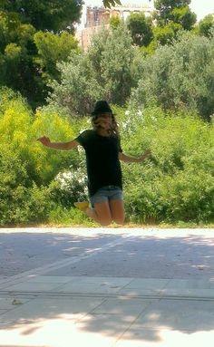 Summer with Bensimon Greece! Thank you mystyleforecast.com