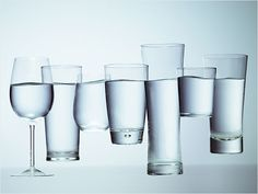 glass of water 30 minutes before meal....13% less