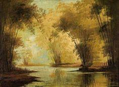 Frederik Kasenda - Hutan Bambu