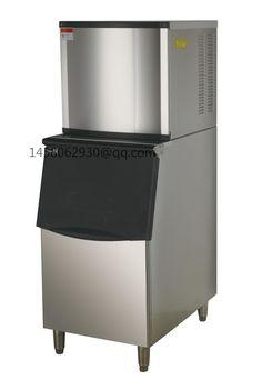 500 kg/h machine à glaçons machine pour un usage commercial commerciale glace cube industrielle machine à glaçons machine à / boule de glace maker