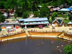 Tourist Places, Pavilion, Places To Visit, Amazing, Romania, Cabin, Travel, Deck Gazebo, Sheds