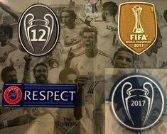 Are you true Madridista? Add this official Real Madrid badges to your collection and get your official team kit and jersey today. ⠀ .⠀ .⠀ .⠀ .⠀ .⠀ ⠀ #madridistas #realmadrid #madrid #halamadrid #football #realmadridcafe #jbr #jbrwalk #matchup #thebeachdubai #thebeachjbr #jbrbeach #meraas #dubair...