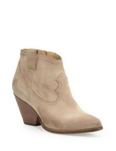 FRYE Reina Ankle Boot