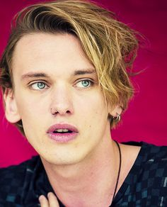 jamie campbell bower tumblr - Google zoeken