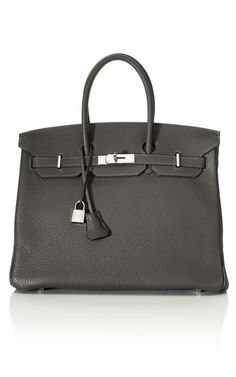 66230bbecef5 ... greece my next purse heritage auctions vintage hermes graphite birkin  d8897 a5eda