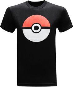 Pokemon Go Original Pokeball Men's T-Shirt