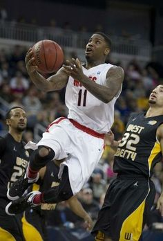 UCM's Daylen Robinson in the National Championship game!