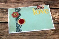 Paper Handmade Greeting Cards  Greeting Card With by Kundasonim