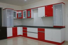 Superieur Modular Kitchen Decor Ideas