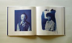 Cyanotype | Design and Paper