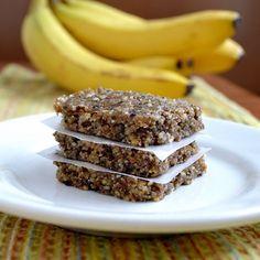 20 homemade protein bar recipes