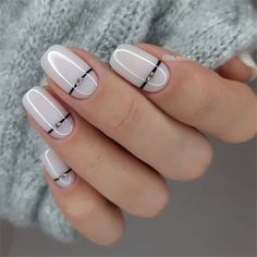 33 Trendy Natural Short Square Nails Design For Spring Nails 2020 – Latest Fashion Trends For. 33 Trendy Natural Short Square Nails Design For Spring Nails 2020 – Latest Fashion Trends For Woman - NailiDeasTrends Nail Art Designs, Square Nail Designs, Nail Designs Spring, Simple Nail Designs, Spring Design, Short Square Nails, Short Nails, French Nails, Nail Design Glitter