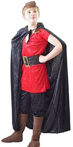 All Ages//Sizes BEAST COSTUME World Book Day-Stage-Panto-Beauty And The Beast