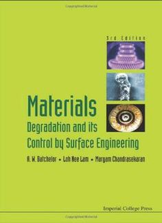 You will download digital wordpdf files for complete solution materials degradation and its control by surface engineering 3rd edition pdf fandeluxe Gallery