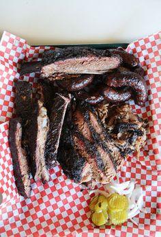 The 50 Most Interesting Restaurants in Dallas