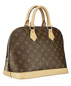 51ff88042090 21 Best Beautiful Louis Vuitton Alma images