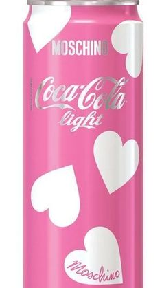 In the Pink: Coca Cola Light: Moschino (Cherry-Coke) Pink Love, Pretty In Pink, Pink And Green, Magenta, Pink Purple, Hot Pink, Color Rosa, Pink Color, My Favorite Color