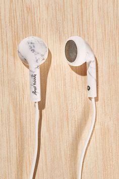 Écouteurs ergonomiques Happy Plugs