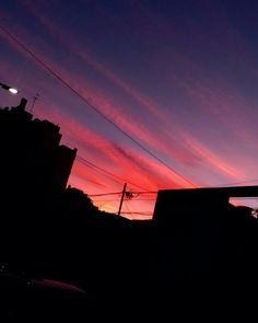 #sunset #atardecer #buenosaires