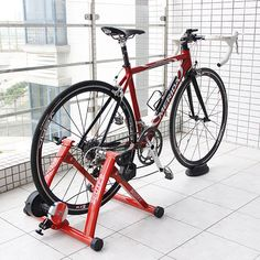 Cycling Trainer Home Training Indoor Exercise Magnetic Resistances Bike Trainer Fitness Station Bicycle Trainer Rollers Bicycle Stand, Buy Bicycle, Trike Bicycle, Cycle Trainer, Indoor Bike Trainer, Bicycle Workout, Mtb Bike, Bicycle Accessories, Trainers