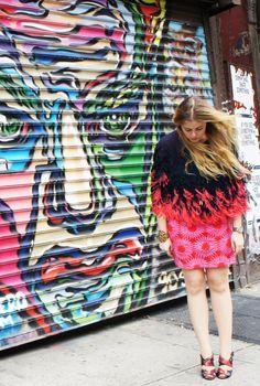 Get Juicy MORE ON www.fashionindie.com #outfit #Look #ootd