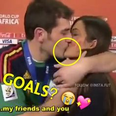 Goals? 😍😭 Tag your special someone 😏 #bae @playingfootball