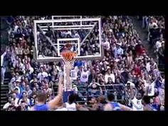 the video that plays right before the cats take the court at rupp.  it's changed a little from this one...since we have another final four =)