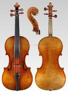 Emiliani 1703, Stradivarius Anne-Sophie Mutter