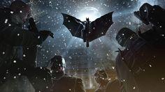 Checkout Batman Arkham Cit... in the Magic City Batman Bitcoin Store! http://magic-city-batman.myshopify.com/products/batman-arkham-city-fabric-poster-43-x-24?utm_campaign=social_autopilot&utm_source=pin&utm_medium=pin #batman #bitcoin