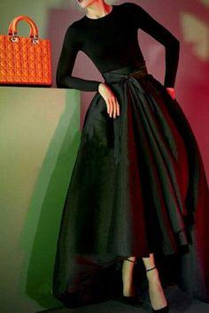 Elegant Style Jewel Neck Bowknot Splicing Long Sleeve Women's Dress