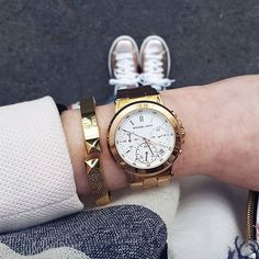 Double Ended Cube Cuff Bracelet in Gold #watches #goldbracelet #fashion #style #cuffbracelet - 24,90  @happinessboutique.com
