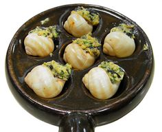 You cannot get much fancier than serving escargot; especially if you serve them in real snail shells. You can find special escargot dishes l...