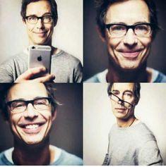 Tom ist so schön!