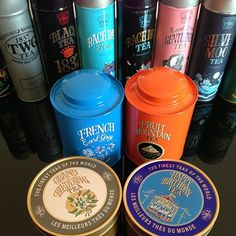 TWG Tea offers best traditional teas as well as limited editions and seasonal blends. It is constantly sourcing, innovating, expanding and refining the tea collection.