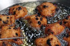 Tip tegen nare kookluchtjes tijdens het bakken van oliebollen