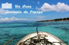 Un beau souvenir de voyage à Bali : http://www.iletaitunefaim.com/concours-photo-skyscanner-voyage/  #indonesia #ocean