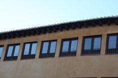 Secuencia de ventanas