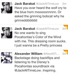 I love jack so much ^-^